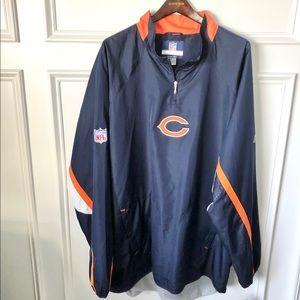 Chicago Bears Jacket - New!